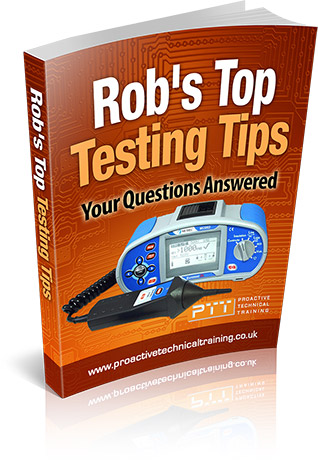 Rob's Top Training Tips