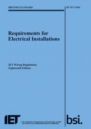 City Guilds 2382 18th Edition Wiring Regulations